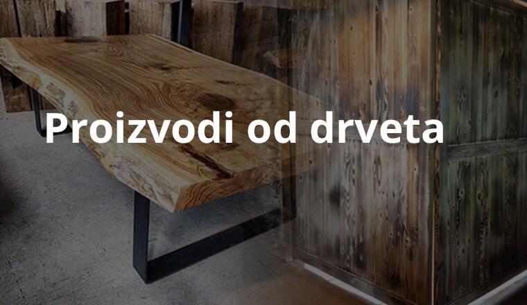 Astech - Proizvodi od drva, Gospić