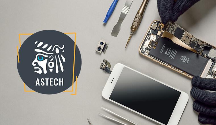 Astech - Astech, popravak mobitela Gospić