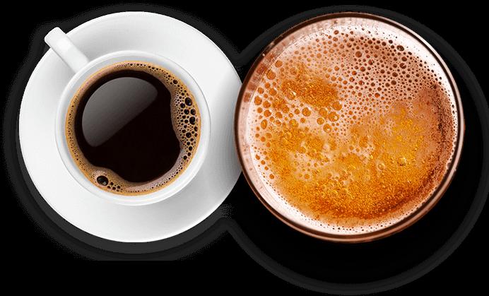 Caffe bar La, Asić, Gospić